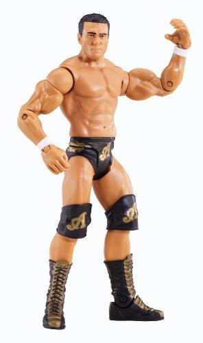 WWE BASIC SERIES 31 ALBERTO DEL RIO FIGURE