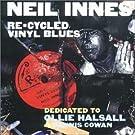 Recycled Vinyl Blues