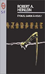 Etoiles, garde-à-vous ! (Starship Troopers)