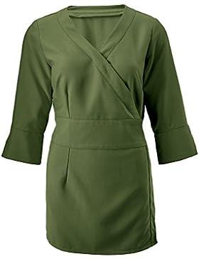 Workwear World - Camisas - para mujer