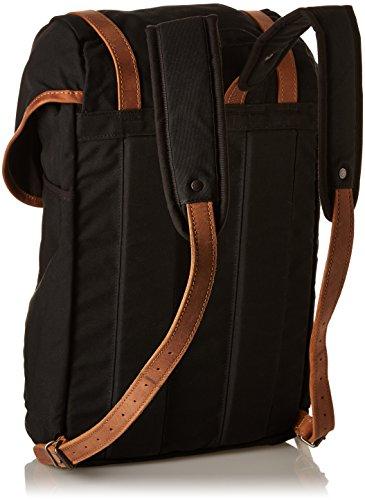 Fjällräven No. 21Small sac à dos taille unique Noir