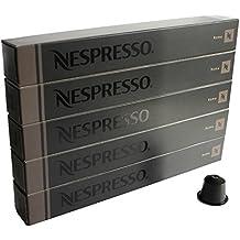 NESPRESSO Espresso Roma - 50 Cápsulas