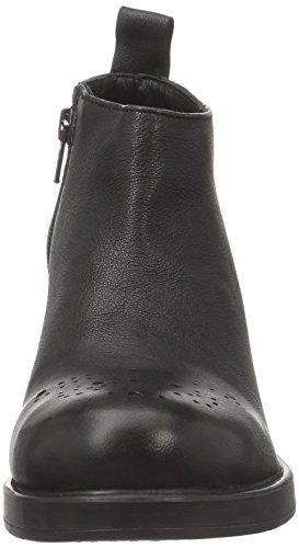 Wrangler Gipsy Booty, Bottes Classiques femme Noir - Schwarz (62 Black)