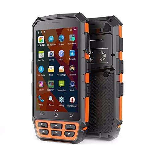 Handheld Rugosa Terminal Móvil Con Código De Barras 2D Honeywell Lector, Android 7.0, Cámara, 4G...