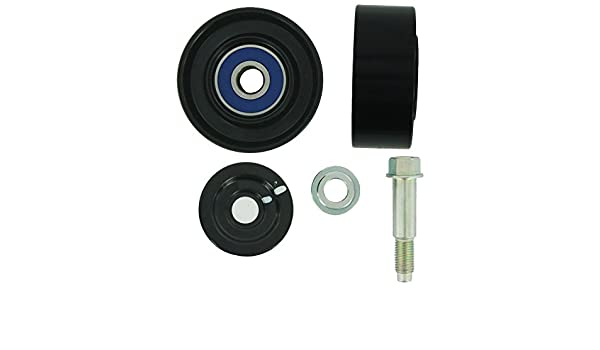 SKF VKM 61069 Kit de galet tendeur multi-V