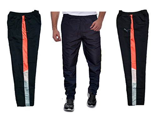 Puma Neon Sport MEN Track Pant  available at amazon for Rs.889