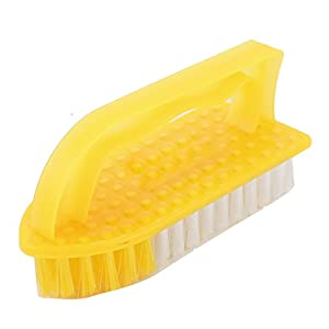 Multifuctional Bürste Kunststoff Reinigungsbürste für Kleidung Schuhe Boden