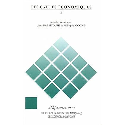 Les cycles économiques 2 (Références)