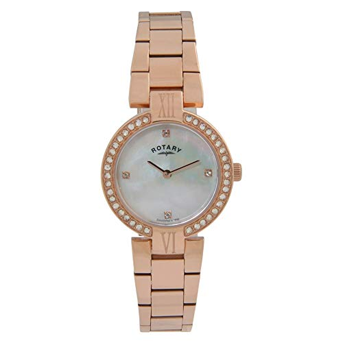 Rotary BL02561-41 Montre Femme
