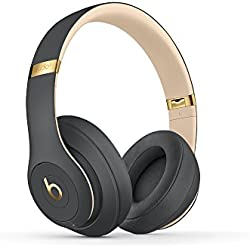 Beats Studio3 Wireless Headphones - Shadow Gray