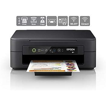 Epson Expresión Home XP-2100 Imprimir/Escáner/Copiadora Wi ...