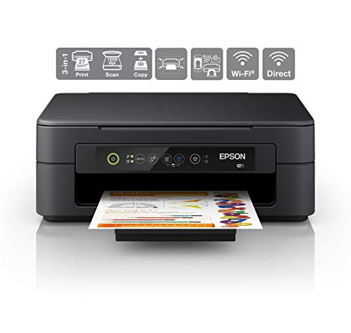 Epson Expression Home XP-2100 Pr...