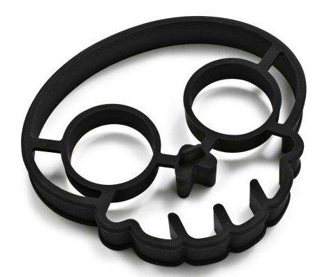 Spiegeleiformer Totenkopf - Skull Shaper - Spiegeleierform