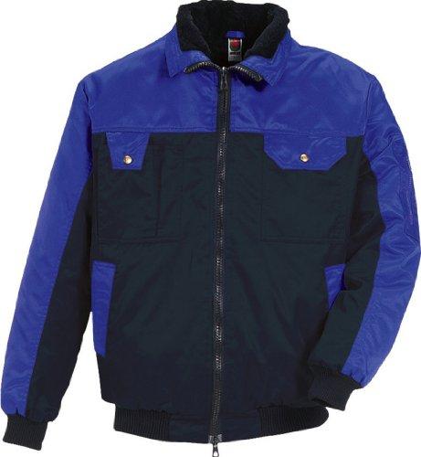 Mascot Pilotjacke Winterjacke Jacke Bolzano 00922 blau