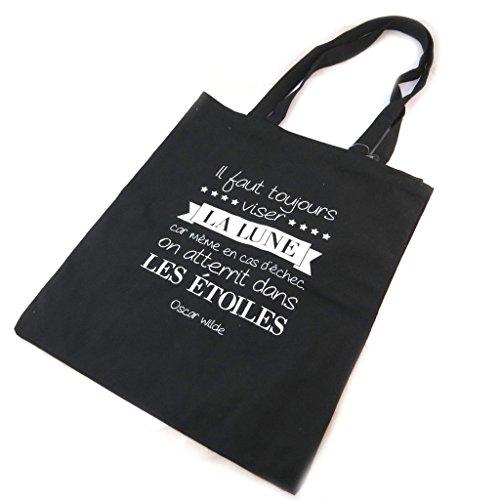 black-cotton-bag-citations-always-shoot-for-the-moon-oscar-wilde-40x35-cm-1575x1378