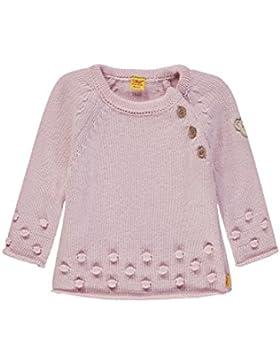 Steiff Baby-Mädchen Pullover