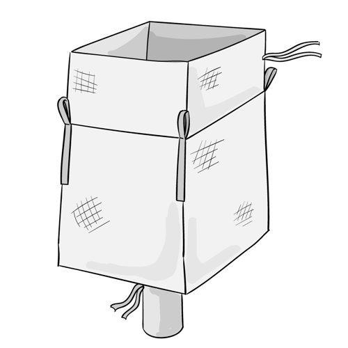 gravasac-lot-de-10-big-bag-500l-avec-goulotte-de-vidange