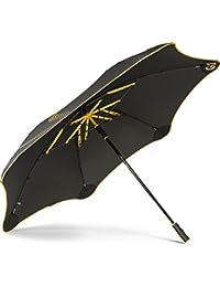 Blunt paraguas de Golf, Amarillo, Amarillo