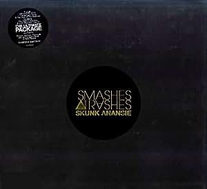 Smashes & Trashes - Super Deluxe Set (4Vinyl+2CD+2DVD)
