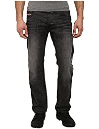 Diesel Men's Safado U0806 Slim Straight-Leg Denim Jean