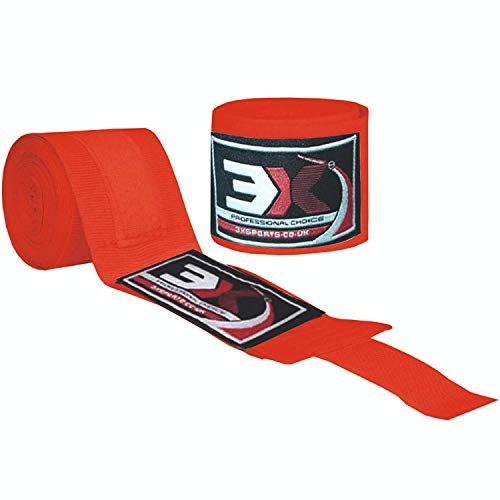 Professional Choice 3XSports elastische Boxhandwickel MMA schnelle innere Handschuhe Faustschutz Handgelenkgriffe Bandagen Mitts Innere Handschuhe