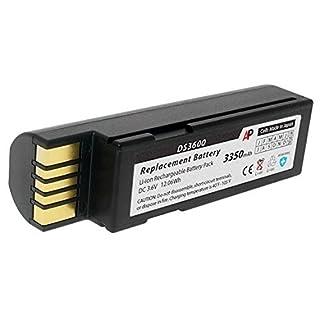 Artisan Power Zebra 3600 Series Scanners (Ds3678, Li3678, Ls3678) Replacement Battery. 3350 Mah