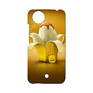 BLUEDIO Designer Printed Back case cover for Micromax A1 (AQ4502) - G4977