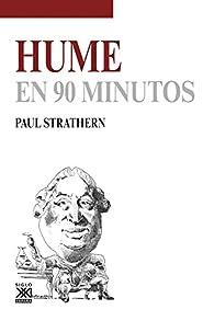 Hume en 90 minutos par Paul Strathern