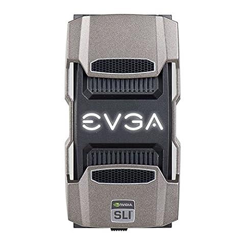 EVGA PRO 2 Way HB/High Bandwidth SLI Bridge - 80mm