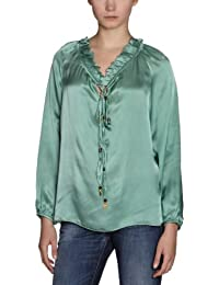 No. 19 Damen Bluse Regular Fit, Anni