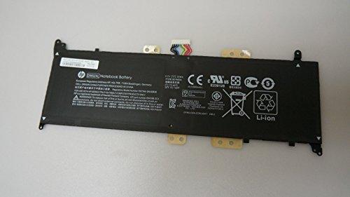 HP DW02XL Batterie Envy X2, HSTNN-IB4B HSTNN-TPN-P104 DB4B 694398-2C1