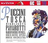 Tosca Highlights [Import USA]
