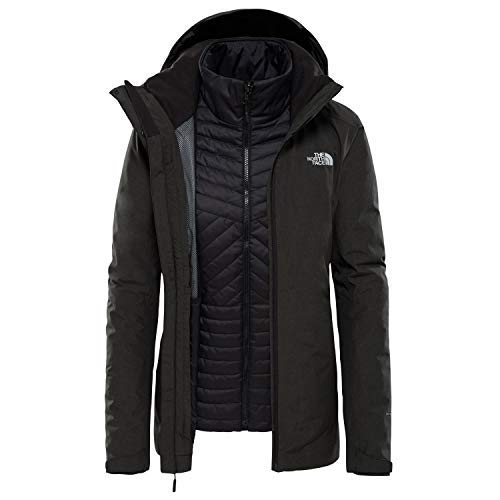 THE NORTH FACE Inlux Triclimate Women - Doppeljacke - Damen In North 3 1 Face