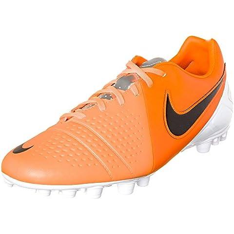 Botas Nike CTR360 Libretto III AG -Naranja-