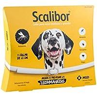 scalibor–teken halsband voor grote honden (1halsband 65cm)