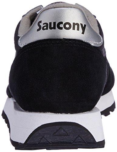 Saucony Saucony Jazz Original Men Herren Sneakers Schwarz