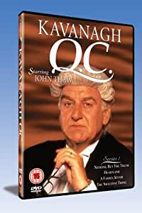 Kavanagh Q.C. - The Complete Series 1 [DVD] [1995]