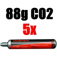 Umarex / - Sistema de CO2 para paintball