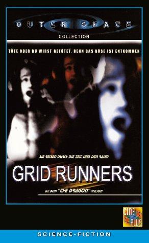 Bild von Grid Runners [VHS]