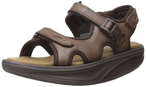 MBT Women's Kisumu 3S W Adjustable Sandal
