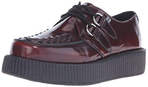 TUK Shoes - Sandali donna, Red, 41