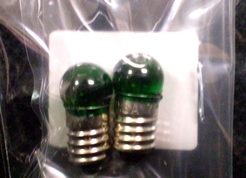 Preisvergleich Produktbild 2 Stuck Mame-dama 3V fur grune (HP-22)