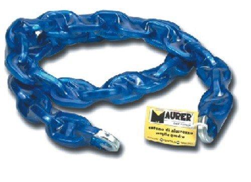 Sans chaîne Cadenas Quadra Matériel de sécurité Mm 6X800