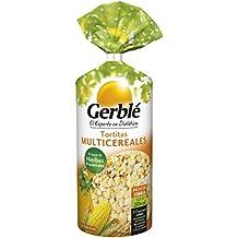 Gerblé Tortitas Multicereales - 130 g