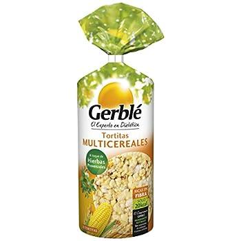 Gerbl Tortitas...