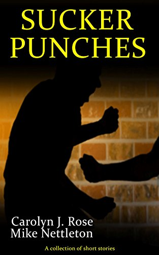 Sucker Punches (English Edition)