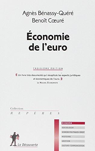 Économie de l'euro