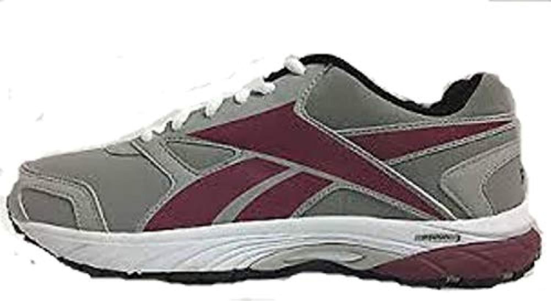 Reebok Triplehall V54151 Running grigio rosa bianca 37 USA 6.5 | Prestazioni Affidabili  | Uomini/Donna Scarpa