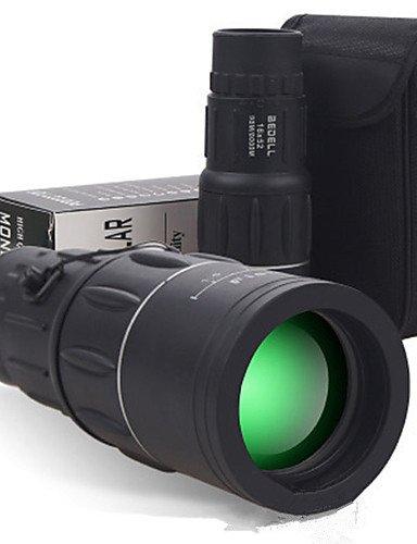 Fernrohr High-Definition-Weitwinkel Low Light Night Vision Voll optisches Teleskop-Fokussierung (Pc Low Light Night Vision)