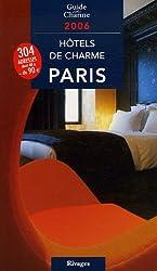 Hôtels de charme à Paris